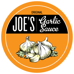 JOES_Top-Logos_ALL_JS Garlic Minimal