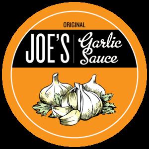 JOES_Top-Logos_ALL_JS Garlic Minimal